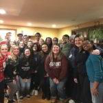 Gordon College worship life groups small groups