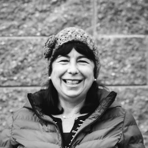 Kathie Newby