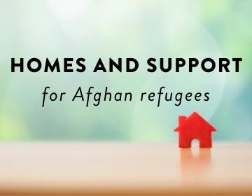 Copy of Homes and support needed for Afghan refugees email banner (360 x 280 px)